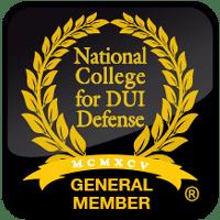 Criminal Defense for DUI Lawyer