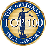 Trial lawyers top 100